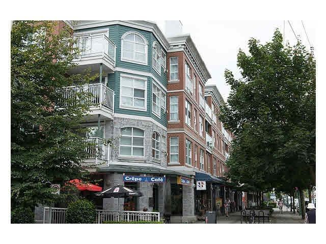 FEATURED LISTING: 213 5723 Collingwood Street