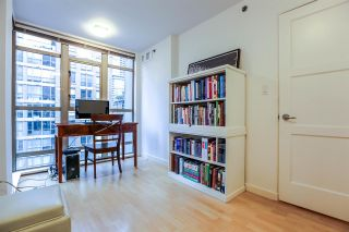 Photo 13: 808 819 HAMILTON STREET in Vancouver: Downtown VW Condo for sale (Vancouver West)  : MLS®# R2118682