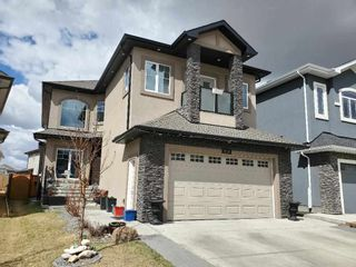 Photo 1: 2116 22 Street in Edmonton: Zone 30 House for sale : MLS®# E4250916