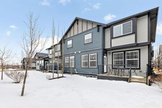 Photo 29: 1003 110 Coopers Common SW: Airdrie Row/Townhouse for sale : MLS®# A1075651
