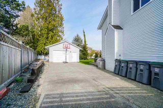Photo 39: 15476 KILMORE Court: House for sale in Surrey: MLS®# R2546160