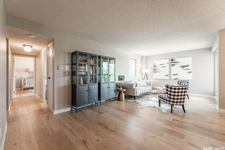 Photo 1: 606 430 5th Avenue North in Saskatoon: City Park Residential for sale : MLS®# SK848915