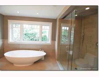 Photo 6: 1239 SINCLAIR CT in West Vancouver: House for sale : MLS®# V798134