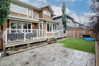 Photo 38: 127 Springbluff Boulevard SW in Calgary: Springbank Hill Detached for sale : MLS®# A1140601