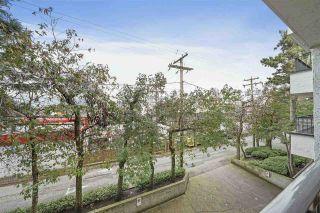 """Photo 24: 211 1877 W 5TH Avenue in Vancouver: Kitsilano Condo for sale in """"5TH AVENUE WEST"""" (Vancouver West)  : MLS®# R2548943"""