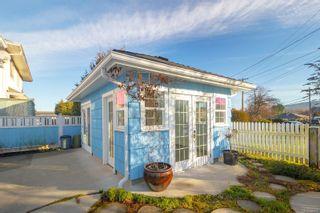 Photo 37: 801 Trunk Rd in : Du East Duncan House for sale (Duncan)  : MLS®# 865679