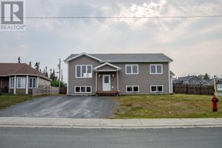 Photo 2: 129 Rowsell Boulevard in Gander: House for sale : MLS®# 1234135
