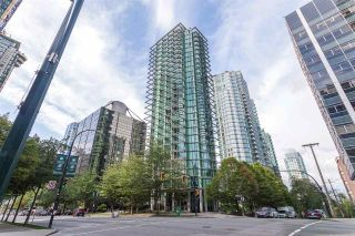 "Photo 11: 3008 1331 W GEORGIA Street in Vancouver: Coal Harbour Condo for sale in ""THE POINTE"" (Vancouver West)  : MLS®# R2079446"