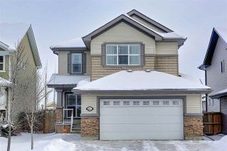 Photo 1: 42 Heatherglen Drive: Spruce Grove House for sale : MLS®# E4227855