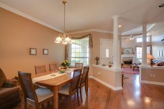 """Photo 7: 24 31450 SPUR Avenue in Abbotsford: Abbotsford West Townhouse for sale in """"LakePointe Villas"""" : MLS®# R2183756"""