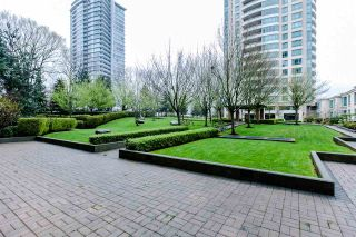 """Photo 20: 1803 6611 SOUTHOAKS Crescent in Burnaby: Highgate Condo for sale in """"GEMINI"""" (Burnaby South)  : MLS®# R2048456"""