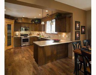 """Photo 3: 53 24185 106B Avenue in Maple_Ridge: Albion 1/2 Duplex for sale in """"TRAILS EDGE"""" (Maple Ridge)  : MLS®# V724664"""