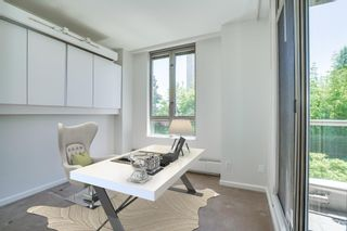 """Photo 10: 202 5850 BALSAM Street in Vancouver: Kerrisdale Condo for sale in """"THE CLARIDGE"""" (Vancouver West)  : MLS®# R2603939"""