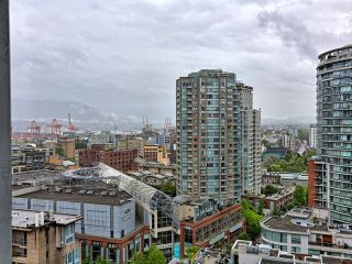 """Photo 21: 2006 188 KEEFER Place in Vancouver: Downtown VW Condo for sale in """"ESPANA"""" (Vancouver West)  : MLS®# R2587778"""