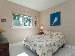 Photo 8: 122 2315 Suffolk Cres in COURTENAY: CV Crown Isle Row/Townhouse for sale (Comox Valley)  : MLS®# 680859