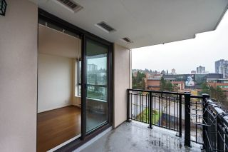 """Photo 26: 1005 813 AGNES Street in New Westminster: Downtown NW Condo for sale in """"NEWS"""" : MLS®# R2526591"""