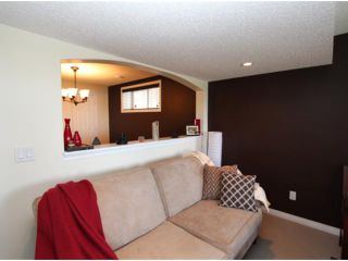 Photo 13: 106 MORNINGSIDE Point SW: Airdrie Residential Detached Single Family for sale : MLS®# C3558633