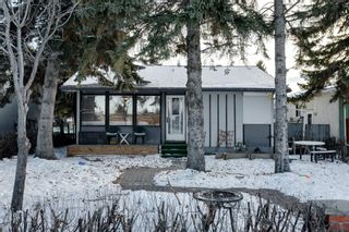 Main Photo: 3008 32A Avenue SE in Calgary: Dover Detached for sale : MLS®# A1071863