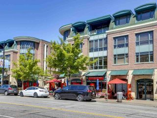 """Photo 22: 201 2665 W BROADWAY in Vancouver: Kitsilano Condo for sale in """"MAGUIRE BUILDING"""" (Vancouver West)  : MLS®# R2580256"""