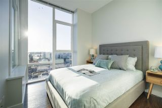 """Photo 15: 1805 7371 WESTMINSTER Highway in Richmond: Brighouse Condo for sale in """"Lotus"""" : MLS®# R2449971"""