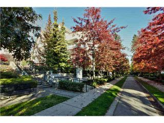 """Photo 2: 215 6833 VILLAGE GREEN in Burnaby: Highgate Condo for sale in """"CARMEL BY AWARD WINNING ADERA"""" (Burnaby South)  : MLS®# V1140988"""