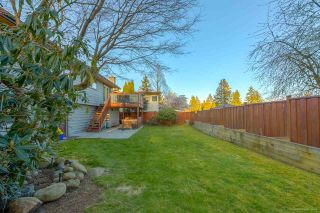 Photo 33: 1324 FOSTER Avenue in Coquitlam: Central Coquitlam House for sale : MLS®# R2568645