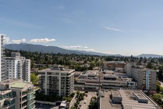 """Photo 27: 1809 125 E 14TH Street in North Vancouver: Central Lonsdale Condo for sale in """"Centerview"""" : MLS®# R2594384"""