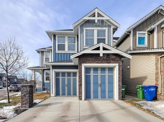 Photo 3: 3 Reunion Green NW: Airdrie Detached for sale : MLS®# A1073357