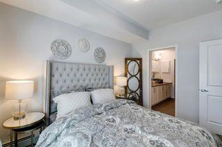 Photo 14: 122 4350 Seton Drive SE in Calgary: Seton Apartment for sale : MLS®# A1128044
