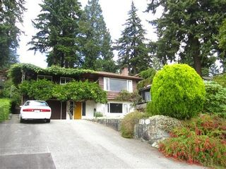 Photo 1: 1040 17TH Street W in North Vancouver: Home for sale : MLS®# V1025491