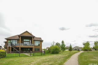 Photo 35: 33 602 Cartwright Street in Saskatoon: The Willows Residential for sale : MLS®# SK857004