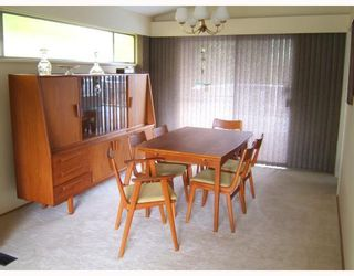 """Photo 6: 7288 VIVIAN Drive in Vancouver: Fraserview VE House for sale in """"FRASERVIEW"""" (Vancouver East)  : MLS®# V785867"""