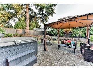 Photo 16: 8801 DELVISTA DR in Delta: Nordel House for sale (N. Delta)  : MLS®# F1448139