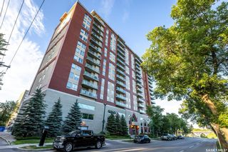 Photo 36: 1304 902 Spadina Crescent East in Saskatoon: Central Business District Residential for sale : MLS®# SK861309