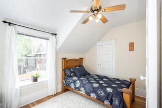 Photo 30: 141 Walnut Street in Winnipeg: Wolseley Residential for sale (5B)  : MLS®# 202112637