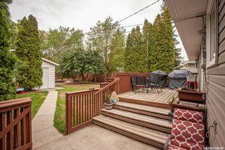 Photo 36: 2518 Wiggins Avenue South in Saskatoon: Adelaide/Churchill Residential for sale : MLS®# SK867496