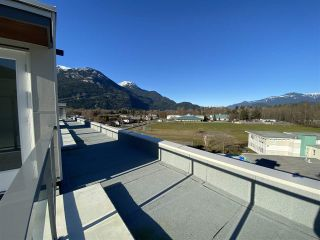 "Photo 15: 440 38362 BUCKLEY Avenue in Squamish: Upper Squamish Townhouse for sale in ""JUMAR"" : MLS®# R2537880"