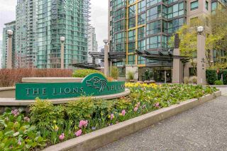 """Photo 2: 306 1331 ALBERNI Street in Vancouver: West End VW Condo for sale in """"THE LIONS"""" (Vancouver West)  : MLS®# R2563285"""