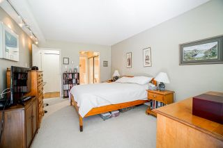 """Photo 21: 108 1450 PENNYFARTHING Drive in Vancouver: False Creek Condo for sale in """"HARBOUR COVE"""" (Vancouver West)  : MLS®# R2459679"""