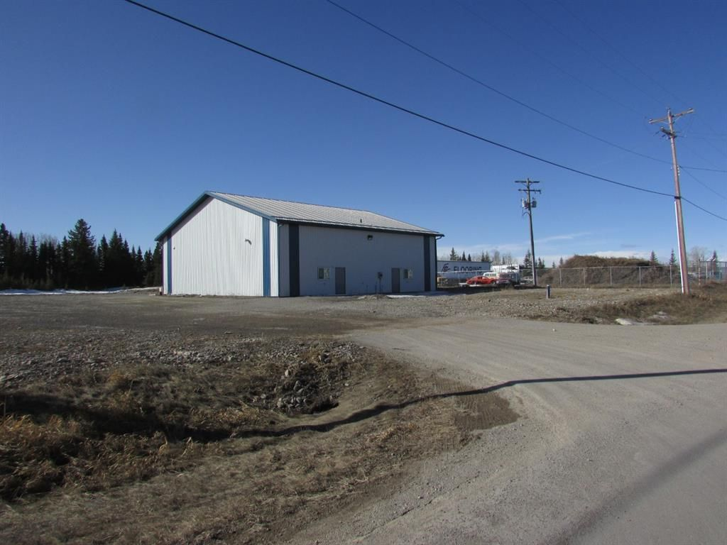 Main Photo: 36, 5431 Township Road 325B: Rural Mountain View County Industrial for sale : MLS®# A1084014