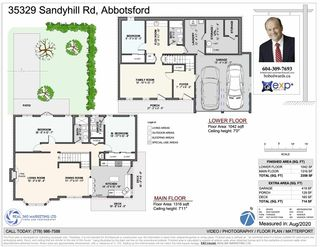 """Photo 27: 35329 SANDYHILL Road in Abbotsford: Abbotsford East House for sale in """"Westview"""" : MLS®# R2490842"""