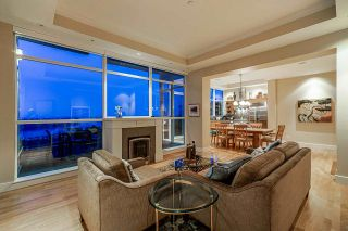 """Photo 5: PH1 2210 CHIPPENDALE Road in West Vancouver: Whitby Estates Condo for sale in """"The Boulders"""" : MLS®# R2581149"""