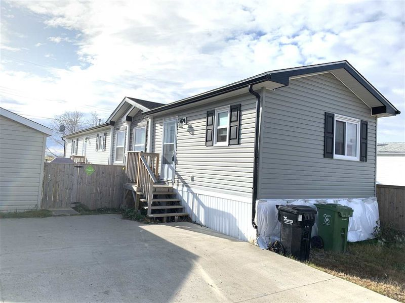 FEATURED LISTING: #81  9501 104 Avenue Westlock