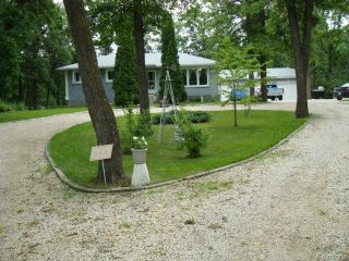 Photo 20: 3279 HENDERSON Highway in ESTPAUL: Birdshill Area Residential for sale (North East Winnipeg)  : MLS®# 1505691