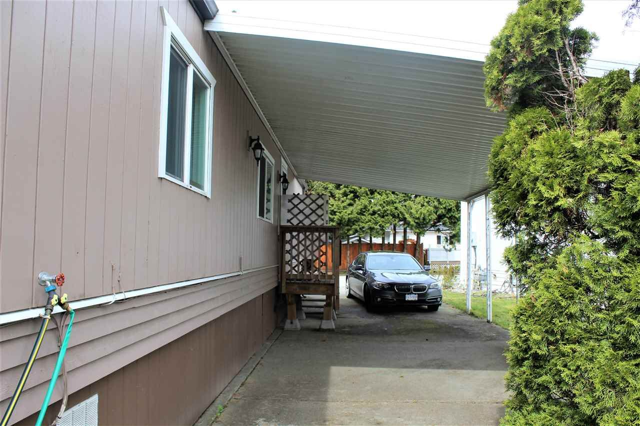 "Photo 4: Photos: 176 145 KING EDWARD Street in Coquitlam: Maillardville Manufactured Home for sale in ""MILL CREEK VILLAGE"" : MLS®# R2276955"