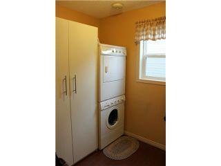 Photo 8: 113 CIMARRON GROVE Close: Okotoks Residential Detached Single Family for sale : MLS®# C3591309