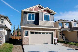 Photo 2: 74 ELLICE Bend: Fort Saskatchewan House for sale : MLS®# E4262626