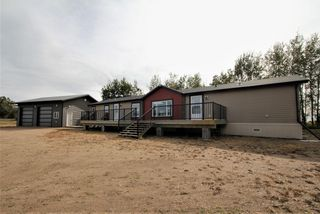 Photo 12: 58018 Rg Rd 100: Rural St. Paul County Manufactured Home for sale : MLS®# E4263765