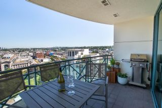 """Photo 2: 1704 1188 QUEBEC Street in Vancouver: Downtown VE Condo for sale in """"CITY GATE 1"""" (Vancouver East)  : MLS®# R2600026"""