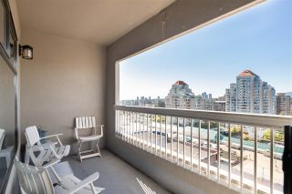 """Photo 20: 1505 615 BELMONT Street in New Westminster: Uptown NW Condo for sale in """"BELMONT TOWERS"""" : MLS®# R2516809"""
